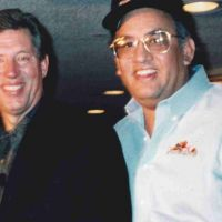 Famous Dave and America's Leadership Guru John C. Maxwell, New York Times Best Selling Author.