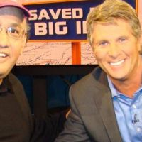 CNBC's BIG IDEA with Donny Deutsch and Famous Dave. Dave appeared on The Big Idea 4 times.