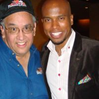 Famous Dave with Jonathan Sprinkles, America's Newest Top Authority on Achievement