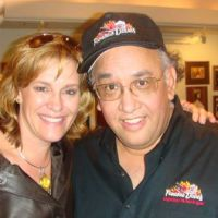 Famous Dave & Loral Langemeier, New York Times Best Selling Author, a dynamic financial strategist