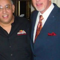 Famous Dave & Mark Victor Hansen Co-Founder of Chicken Soul for the Soul. Dave's story is featured