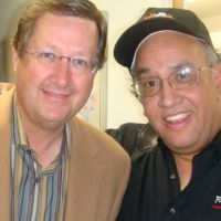 Famous Dave with Robert G. Allen, New York Times best selling author The One Minute Millionaire