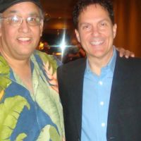 Famous Dave and Roger Love, America's Voice Coach...voice coach to some of the greatest celebrities